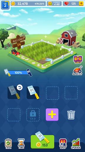 Cut the Grass 1.4.0 screenshots 1