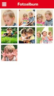 Kindercrèche kinderopvang - náhled