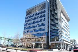 Το νοσοκομείο Spaulding Rehabilitation Hospital στη Βοστώνη εφαρμόζει ομαδικές θεραπείες Tong Ren