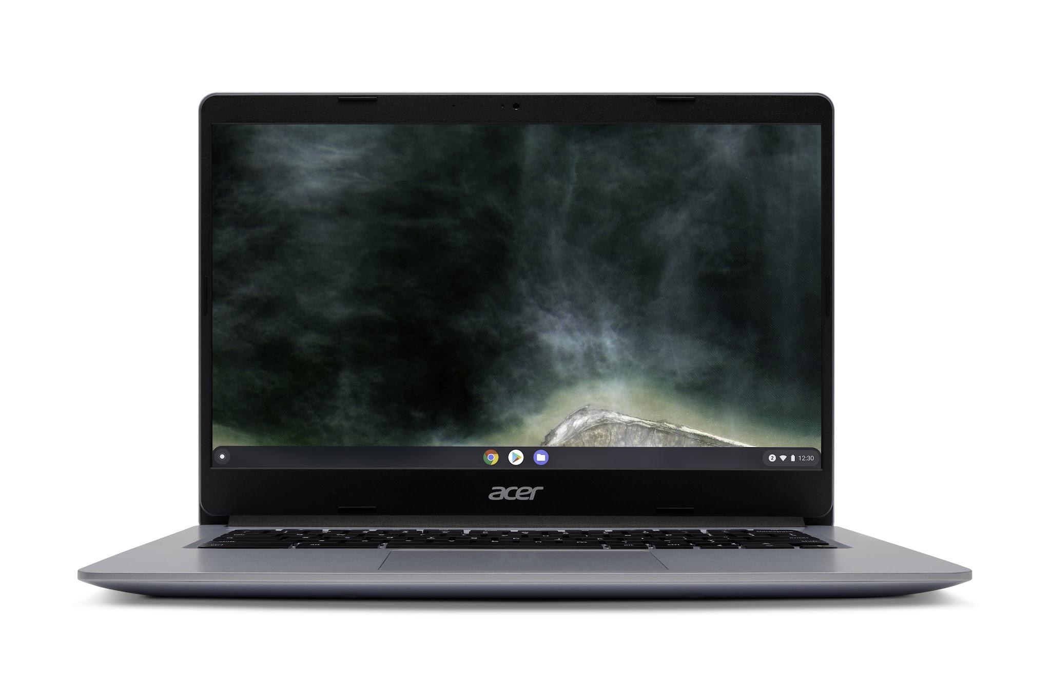 Acer Chromebook 314 - photo 1