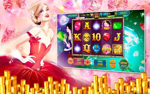 Diamond Party Top Slots Casino