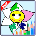 Learning Coloring Game for Kid icon