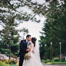 Wedding photographer Artem Kovalev (ArtemKovalev). Photo of 14.08.2017