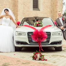 Wedding photographer Sándor Molnár (szemvideo). Photo of 02.09.2014