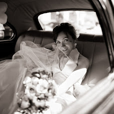 Wedding photographer Nataliya Dadianova (ndadianova). Photo of 22.10.2013