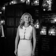 Wedding photographer Anna Minchukova (Anna122). Photo of 01.01.2018