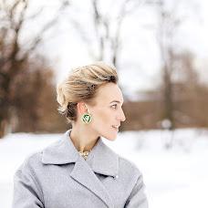 Wedding photographer Anna Tebenkova (TebenkovaPhoto). Photo of 10.02.2018