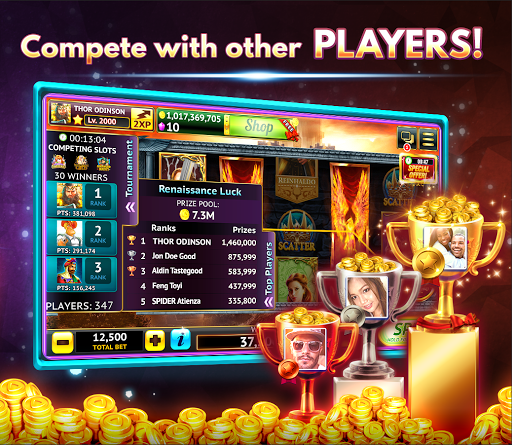 Double Win Vegas - FREE Slots and Casino  screenshots 3