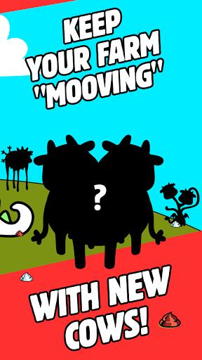 cow evolution - crazy cow making clicker game screenshot 3