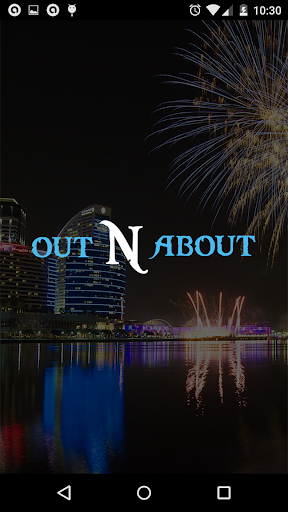 Out N About - Events
