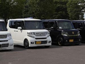 Nボックスカスタム JF1 G ssのカスタム事例画像 Daisukeさんの2020年09月22日06:39の投稿