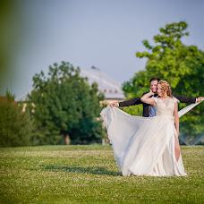 Wedding photographer Adrian Udrea (AdrianUdrea). Photo of 12.04.2016