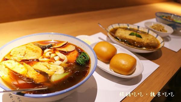 |台中西屯| 空也素麵食 | 輕井澤系列,吃素都不像吃素了