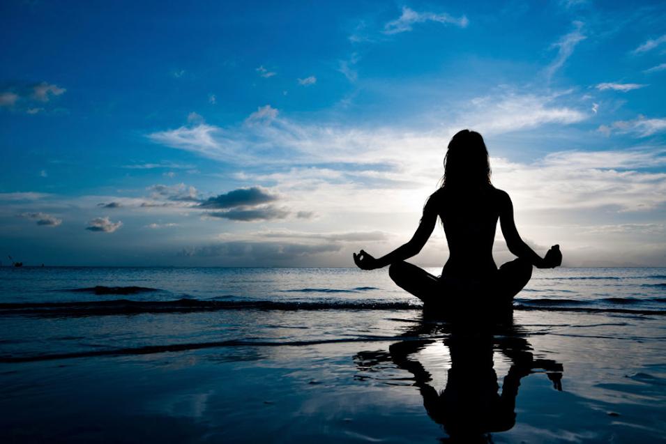 7 Health Benefits of Meditation
