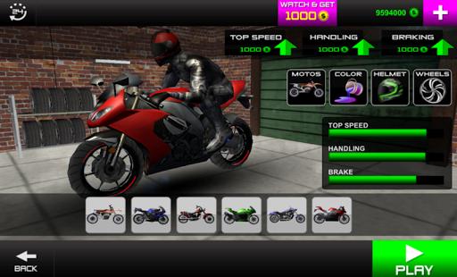 MOTO GAME Z 10 screenshots 4