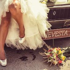 Wedding photographer Peter Prosenc (peterprosenc). Photo of 08.08.2016