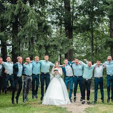 Wedding photographer Nikolay Mikhalchenko (nicklast). Photo of 30.10.2017