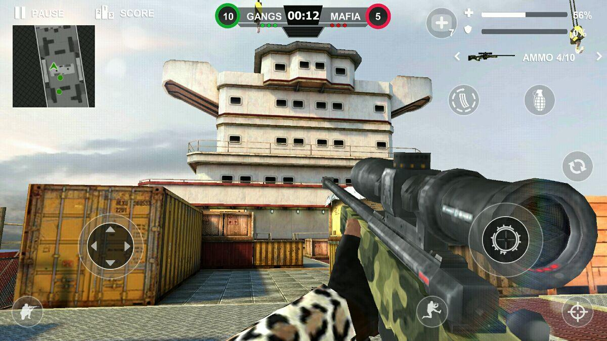 descargar gang wars 4.8.7 gratis (android)