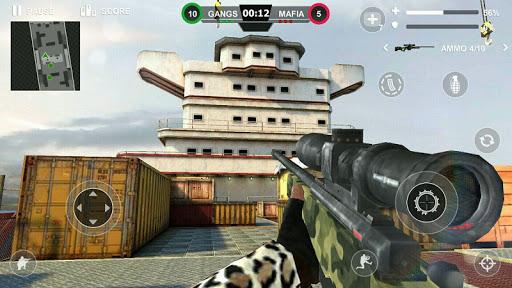 Gang War Mafia APK 1.2.3 screenshots 3
