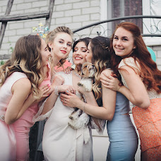 Wedding photographer Yana Rodionova (yayana85). Photo of 30.10.2018