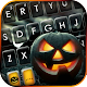Spooky Pumpkin Keyboard Background Download for PC Windows 10/8/7