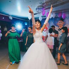 Wedding photographer Andrey Lipov (fotoman76). Photo of 11.06.2016