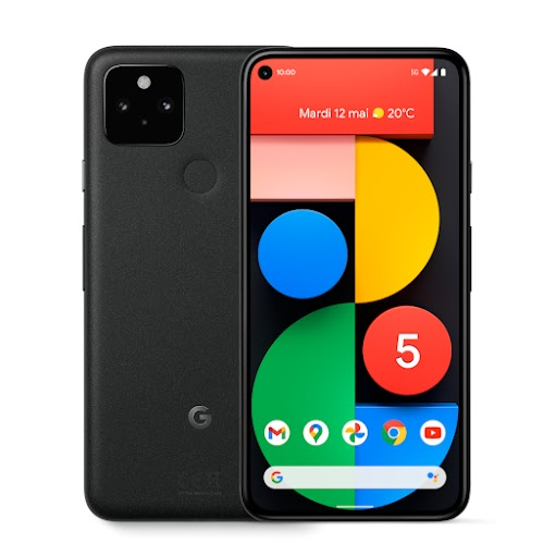 Un appareil Android