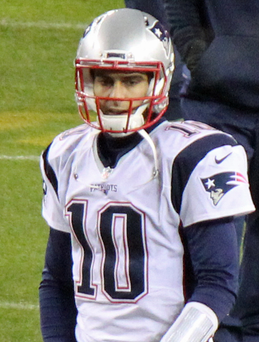 File:Jimmy Garoppolo.JPG - Wikimedia Commons