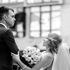 Wedding photographer Yuliya Cherednik (Yli4ka). Photo of 06.10.2015