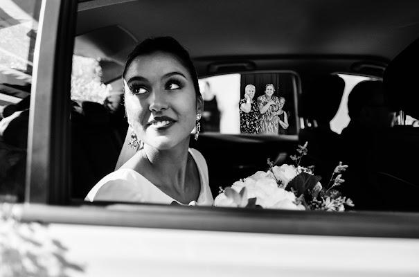 Fotógrafo de bodas Alberto Parejo (parejophotos). Foto del 09.09.2017