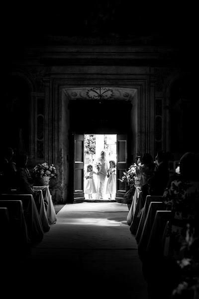 Wedding photographer Massimiliano Magliacca (Magliacca). Photo of 20.06.2017