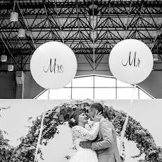 Wedding photographer Liliya Viner (viner). Photo of 21.09.2017