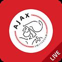 AJAX LIVE icon