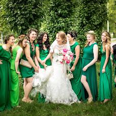 Wedding photographer Egor Vlasov (Vlasov). Photo of 21.06.2015