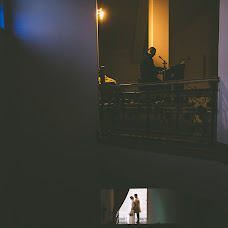 Wedding photographer Tim Demski (timdemski). Photo of 12.11.2017
