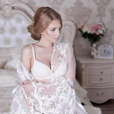 Wedding photographer Elena Gelberg (PenaLitrova). Photo of 21.02.2016
