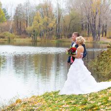 Wedding photographer Galina Galimova (galinagalimova). Photo of 07.05.2017