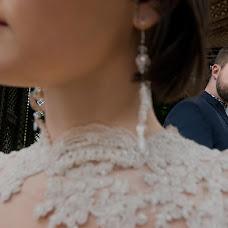 Wedding photographer Rostyslav Kostenko (RossKo). Photo of 18.12.2017