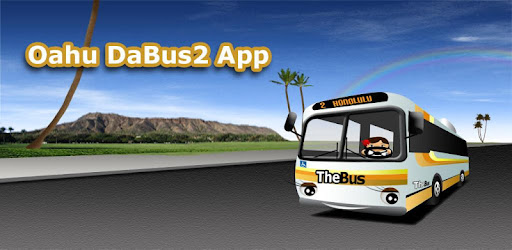 448b7b699 DaBus2 - The Oahu Bus App - Apps on Google Play