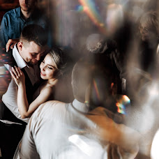Wedding photographer Dmitriy Makarchenko (Makarchenko). Photo of 02.04.2018