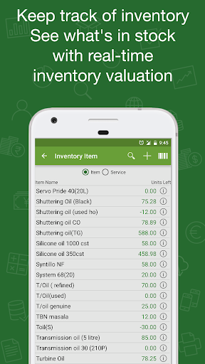 Book Keeper - Accounting, GST Invoicing, Inventory 8.0.1 screenshots 3