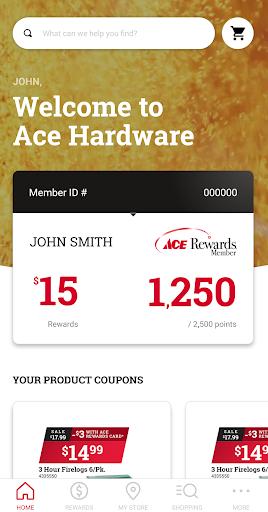 Ace Hardware 1.0.6 screenshots 1
