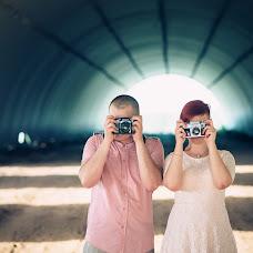 Wedding photographer Polina Dyachenko (Polina1108). Photo of 17.06.2015