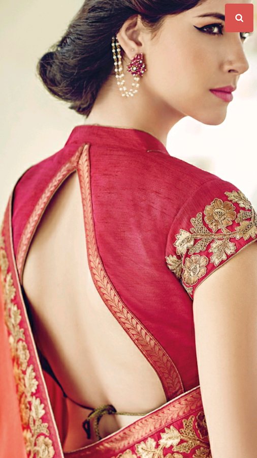 Designer Blouses Android Apps On Google Play
