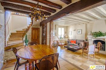 maison à Chambourcy (78)