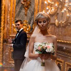 Свадебный фотограф Виталий Деменко (vitaliydemenko). Фотография от 12.04.2019