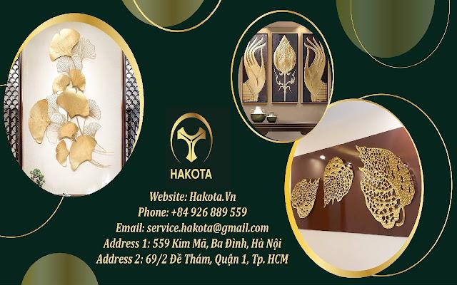 Hakota Home