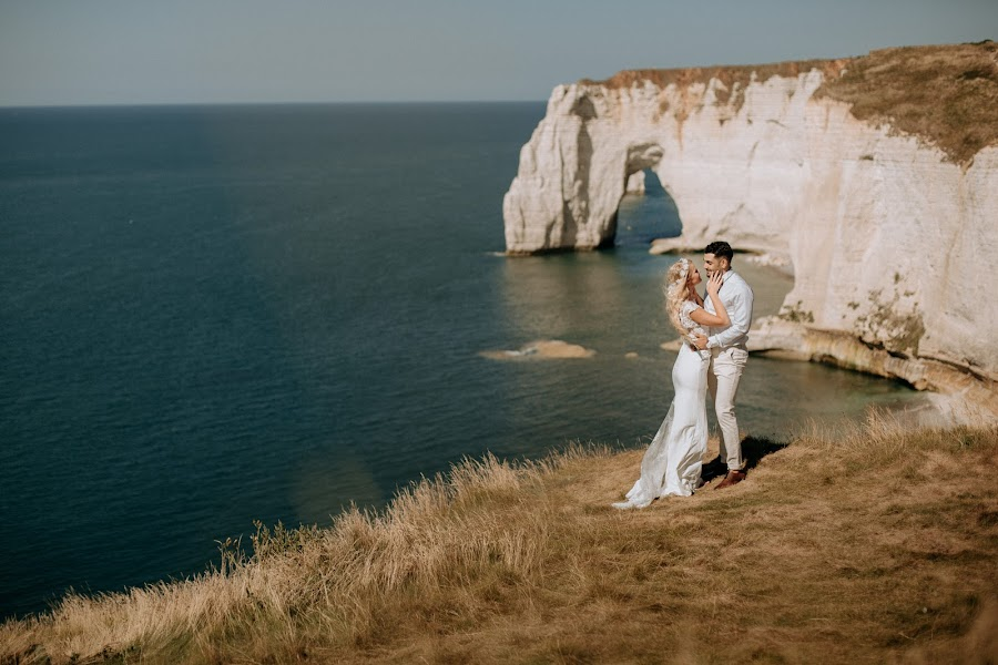 Photographe de mariage Thomas Dedenon (ThomasDedenon). Photo du 29.04.2019