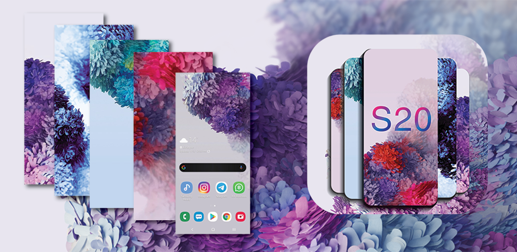S20 Wallpaper Wallpapers For Galaxy S20 Plus Latest Version Apk Download Com Wallpapers20 Galaxys20plus Note20 Apk Free