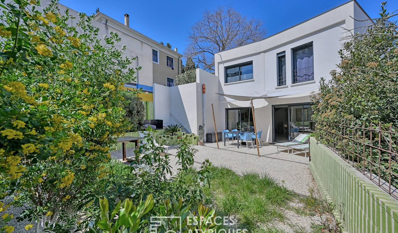 Maison avec terrasse Nimes